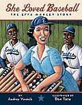 She Loved Baseball: The Effa Manley Story