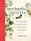 Encyclopedia of Spirits The Ultimate Guide to the Magic of Fairies Genies Demons Ghosts Gods & Goddesses