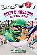 Dizzy Dinosaurs: Silly Dino Poems