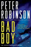 Bad Boy: An Inspector Banks Novel (Inspector Banks Mysteries) Cover