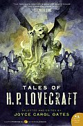 Tales of H. P. Lovecraft (07 Edition) Cover