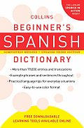 Collins Beginners Spanish Dictionary 3rd Edition