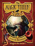 The Magic Thief: Lost (Magic Thief) Cover