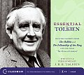 Essential Tolkien: The Hobbit & The Fellowship Of The Ring by J. R. R. Tolkien