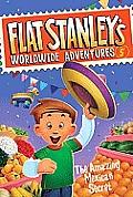 Flat Stanleys Worldwide Adventures 5 The Amazing Mexican Secret