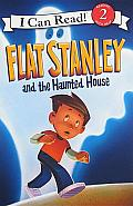 Flat Stanley & the Haunted House