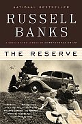 The Reserve (P.S.) Cover