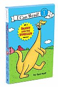 Danny and the Dinosaur Stories