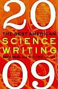 The Best American Science Writing 2009 (Best American Science Writing)