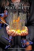 I Shall Wear Midnight (Discworld) Cover