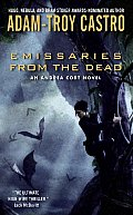Emissaries from the Dead (Andrea Cort Novels) Cover