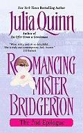 Romancing Mister Bridgerton: The Epilogue