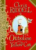 Ottoline & The Yellow Cat