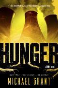 Gone 02 Hunger