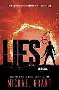 Gone 03 Lies