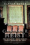 Gardner Heist : True Story of  World's Largest Unsolved Art Theft (09 Edition)