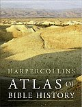 Harpercollins Atlas of Bible History (08 Edition)