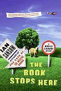 The Book Stops Here (Mobile Library Mysteries) Cover