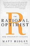 Rational Optimist How Prosperity Evolves