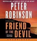 Friend of the Devil Cover