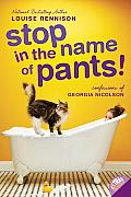 Georgia Nicolson 09 Stop In The Name Of Pants