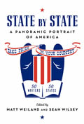 State by State: A Panoramic Portrait of America Cover