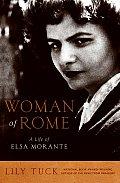 Woman Of Rome Elsa Morante