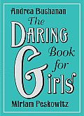 The Daring Book for Girls Cover