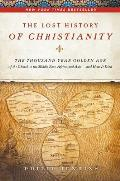 Lost History of Christianity (08 Edition)