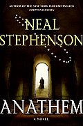 Anathem 1st Edition Cover