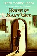 Howls Moving Castle 03 House Of Many Ways