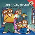 Little Critter: Just a Big Storm