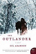 The Outlander (P.S.) Cover