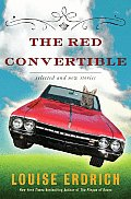 The Red Convertible: Selected and New Stories, 1978-2008 Cover