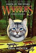 Warriors Omen of the Stars 02 Fading Echoes