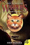 Warriors Omen of the Stars 03 Night Whispers