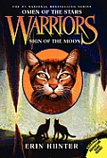 Warriors Omen of the Stars 04 Sign of the Moon
