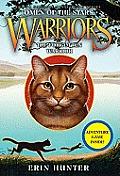Warriors: Omen of the Stars #05: Warriors: Omen of the Stars #5: The Forgotten Warrior