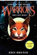 Warriors The Last Hope Omen of the Stars 06