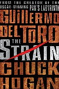 The Strain (Strain Trilogy #1) Cover