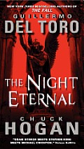 The Night Eternal Cover