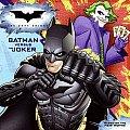 Dark Knight Batman Saves The Day