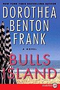 Bulls Island (Large Print)