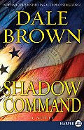 Shadow Command (Large Print)