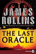 The Last Oracle (Large Print) (Sigma Force Novels)