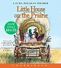 Little House On The Prairie Unabridged C