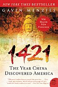 1421: The Year China Discovered America (P.S.) Cover