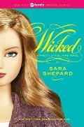 Pretty Little Liars #05: Wicked Cover