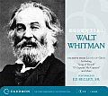 Essential Walt Whitman (Caedmon Essentials)