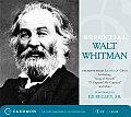 Essential Walt Whitman (Caedmon Essentials)